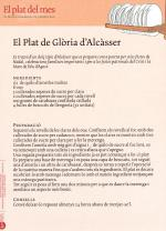 Plat de glria d&#039;Alcsser