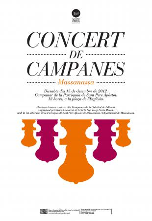 CONCERT DE CAMPANES