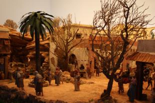 Betlem tradicional