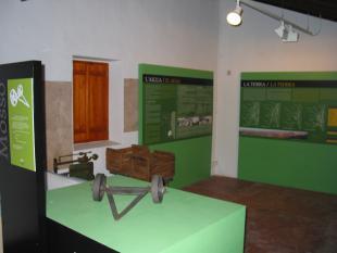 Museu Comarcal de l'Horta Sud
