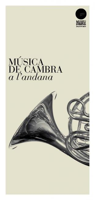 CONCERT MSICA DE CAMBRA A L&#039;ANDANA